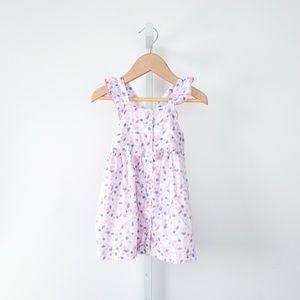 Sergent Major Baby Poplin Dress